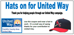 hats-united-way